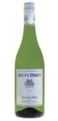 Alvi's Drift Signature Sauvignon Blanc